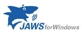 logotipo Jaws